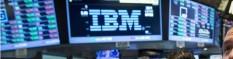 30 IBM Une