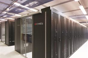 cyres-data-center