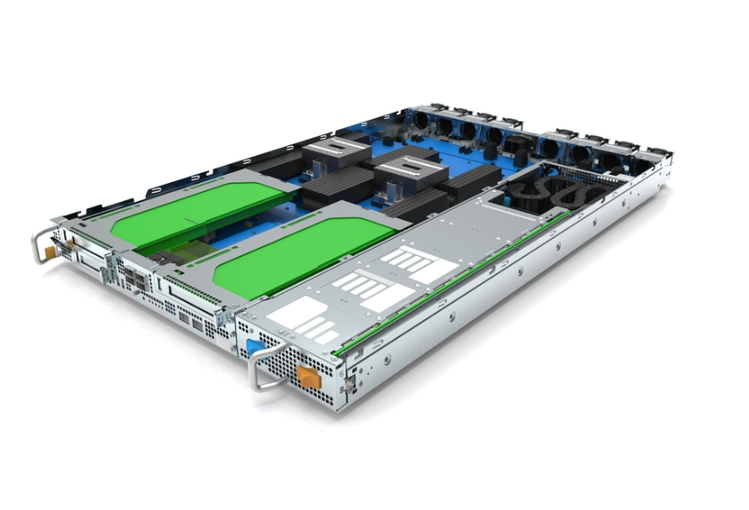L architecture power au c ur des data centers de demain - L architecture de demain ...
