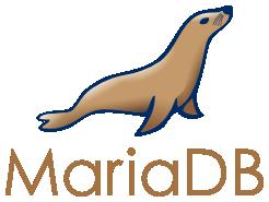 The MariaDB Seal Logo
