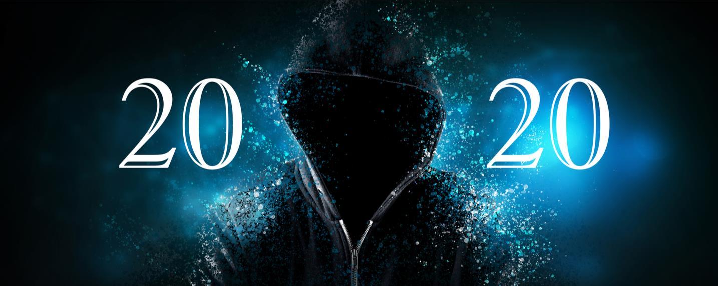 Les tendances 2020 autour de la Cybersécurité