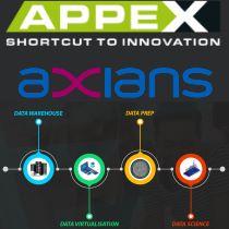 VINCI Energies annonce l'acquisition de la société Appex, une pépite française pionnière en matière d'intégration de solutions de gestion de la data et de