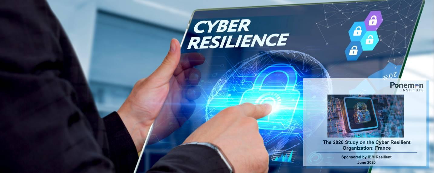80% des entreprises françaises n'ont pas de plan de réponse aux incidents de cybersécurité