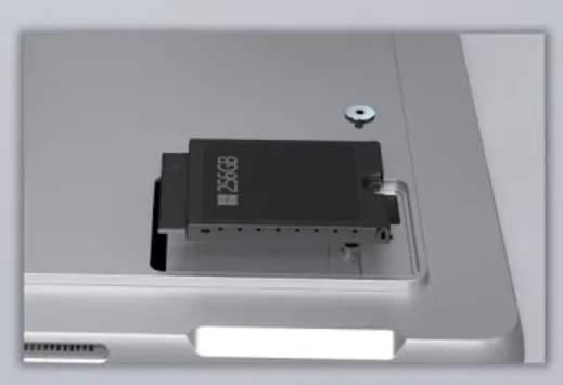 CES 2021 : Microsoft annonce la Surface Pro 7+